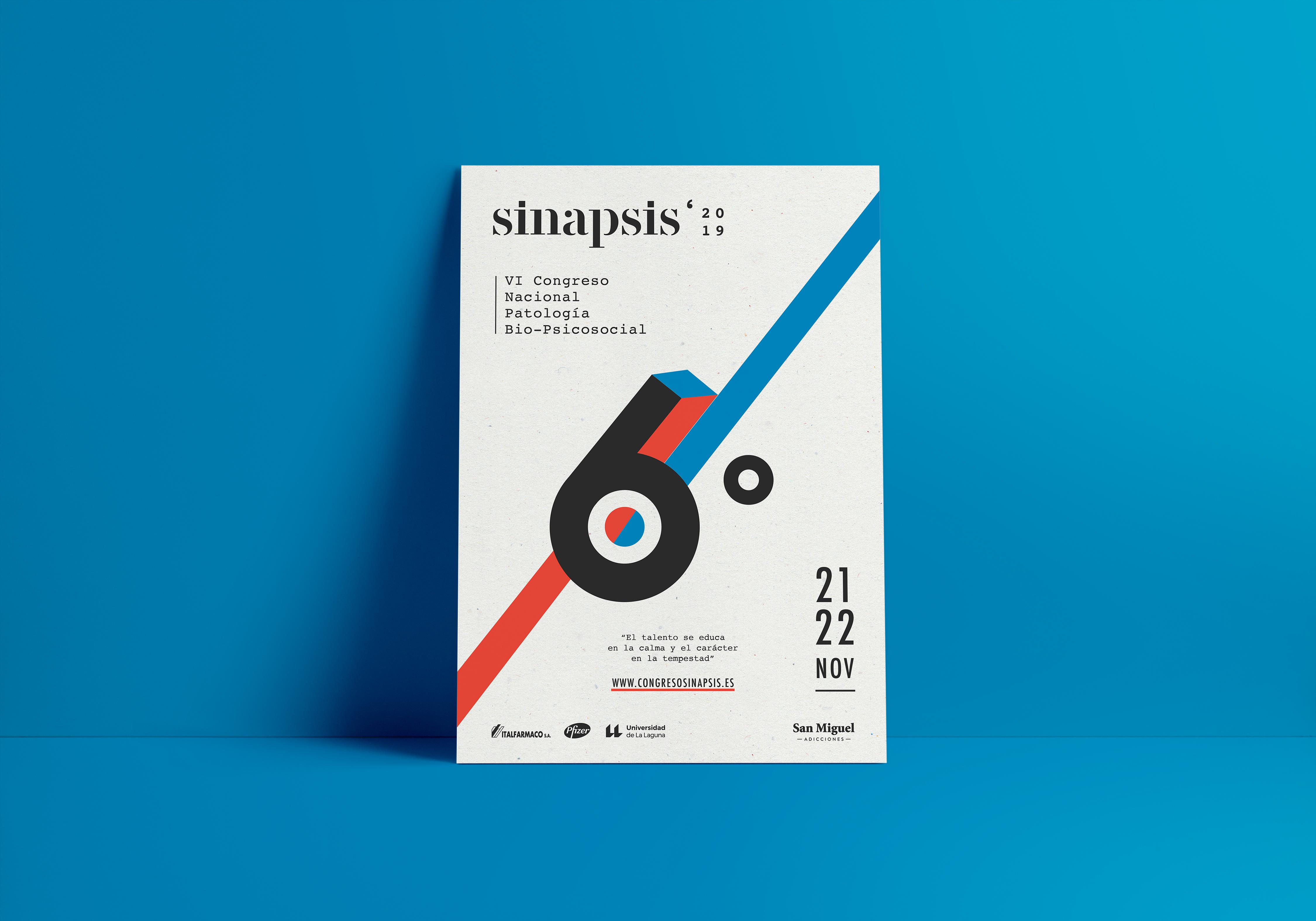 Congreso Sinapsis