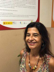Luisa Saavedra